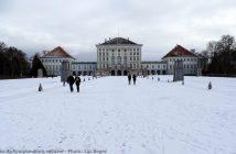 Chateau Nymphenburg, la résidence d'été des rois de Bavière à Munich 15