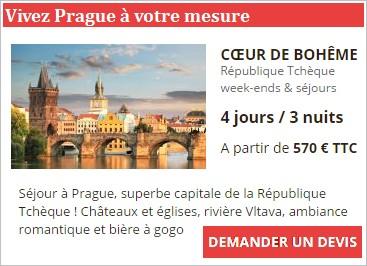 Comptoir Voyage Prague