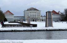 Chateau Nymphenburg, la résidence d'été des rois de Bavière à Munich 7