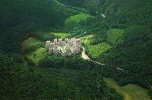 Voyage entre sites et parcs naturels en Serbie 11