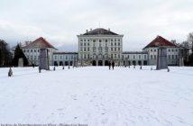 Chateau Nymphenburg, la résidence d'été des rois de Bavière à Munich 3