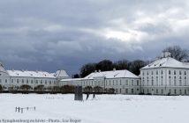 Chateau Nymphenburg, la résidence d'été des rois de Bavière à Munich 5