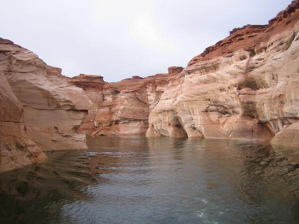 Navajo Canyon