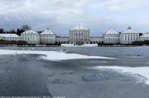 Chateau Nymphenburg, la résidence d'été des rois de Bavière à Munich 2