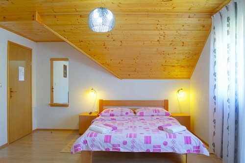 Rooms Toni Plitvice
