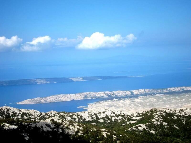 Vacances en Croatie sur le littoral et dans l'Est en 10 jours en Août? 15