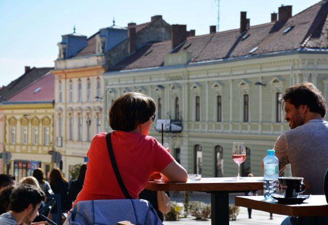 Visiter Pécs, la plus  méditerranéenne des villes hongroises 2
