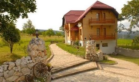 Mrzlingrad Plitvice
