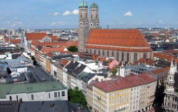 Munich Altstadt