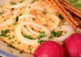 Recette d'Obatzda, le casse-croûte fromager préféré des bavarois