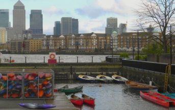 Quais Londres