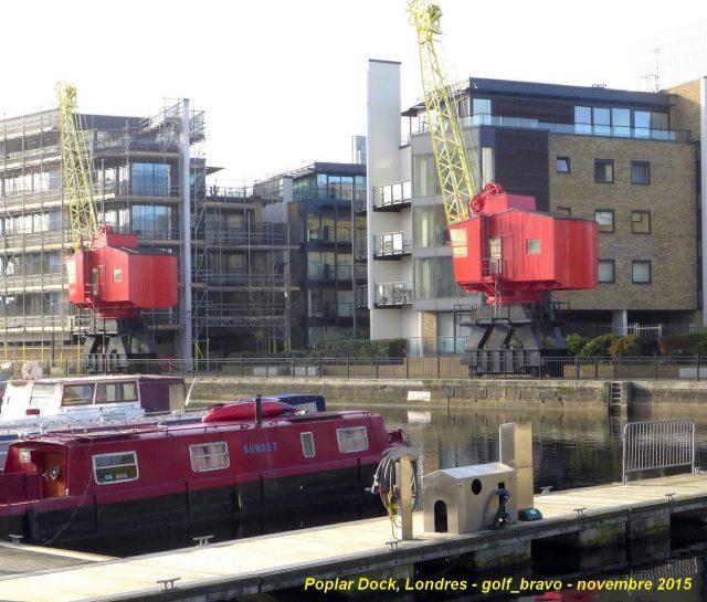 Randonnée à Londres: urban trek sur la Tamise 1
