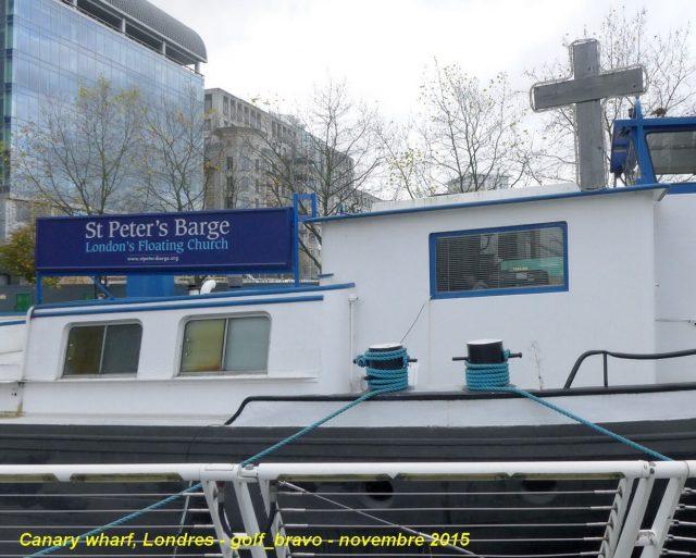 Randonnée à Londres: urban trek sur la Tamise 3