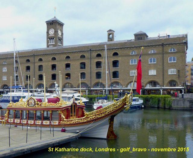 Randonnée à Londres: urban trek sur la Tamise 10