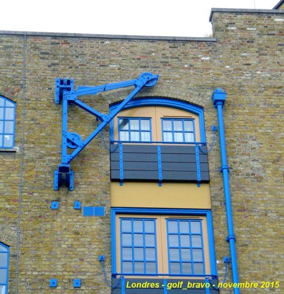 Randonnée à Londres: urban trek sur la Tamise 4