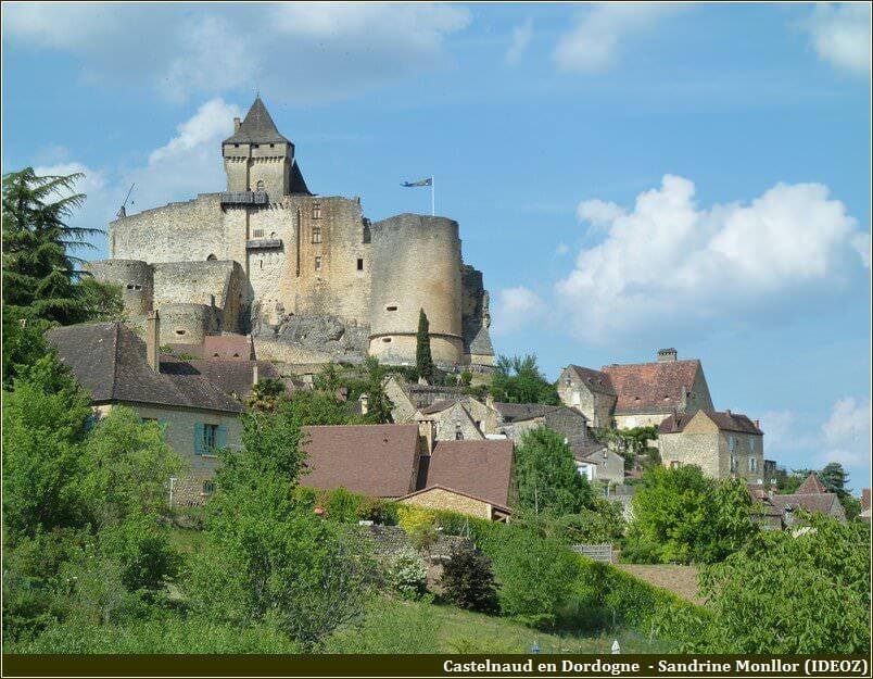 Castelnau en Dordogne