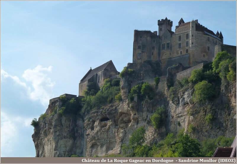 Chateau de La Roque Gageac