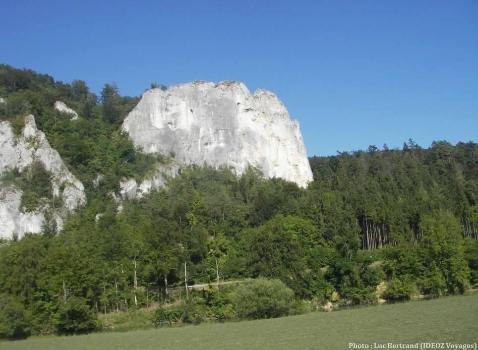 Environs de Urbach