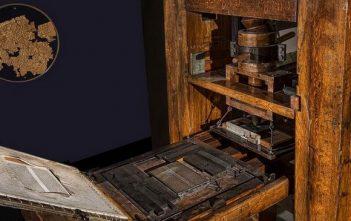 Imprimerie Presse Gutenberg