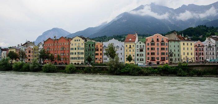 Visiter Innsbruck en un jour ; une capitale du Tyrol aux airs de village