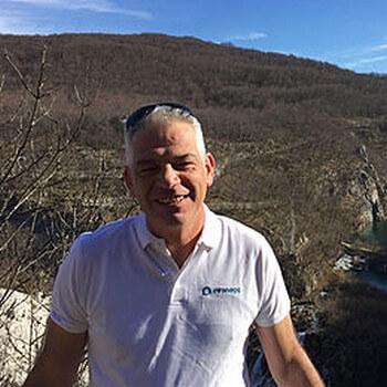 Jean claude spécialiste des randonnées dans le velebit (1)