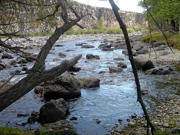 riviere mongole