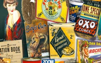 Museum of Brands Packaging and Advertising London