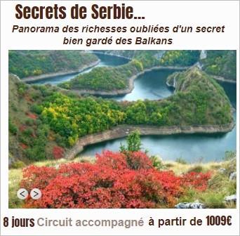secrets de serbie
