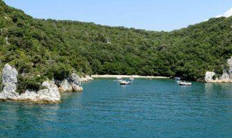 Crique en Istrie