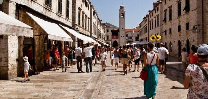 10 bonnes raisons de visiter et découvrir Dubrovnik (ou de la fuir) !