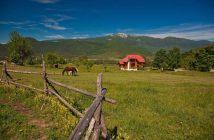 Lika senj vallée de Korenica Vrelo