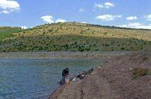 Pêcher en Serbie
