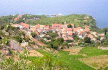 Sveta Nedjelja sur l'île de Hvar