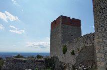 Tour du chateau Medvedgrad