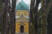 Zagreb cimetière de Mirogoj