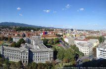 Zagreb musée Mimara ville basse