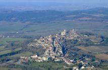 La Madeleine de Vézelay