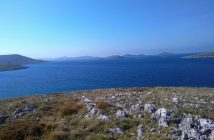 Parc national des Kornati
