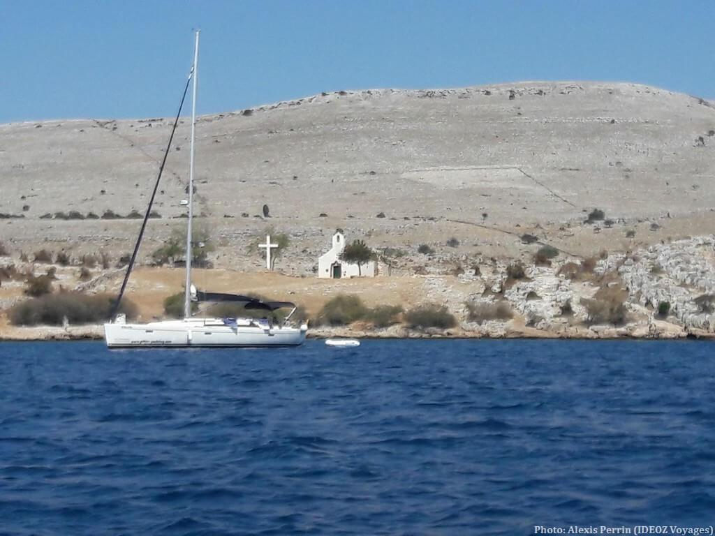 Jure, la passion des Kornati : une découverte unique de l'archipel 2