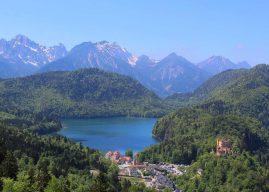 Les lacs de Bavière : des petits coins de paradis entre montagnes et plaines