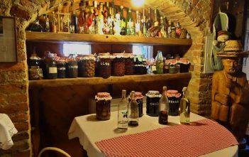 Agrotourisme Etno vino produits fabriqués par Janko Kezele