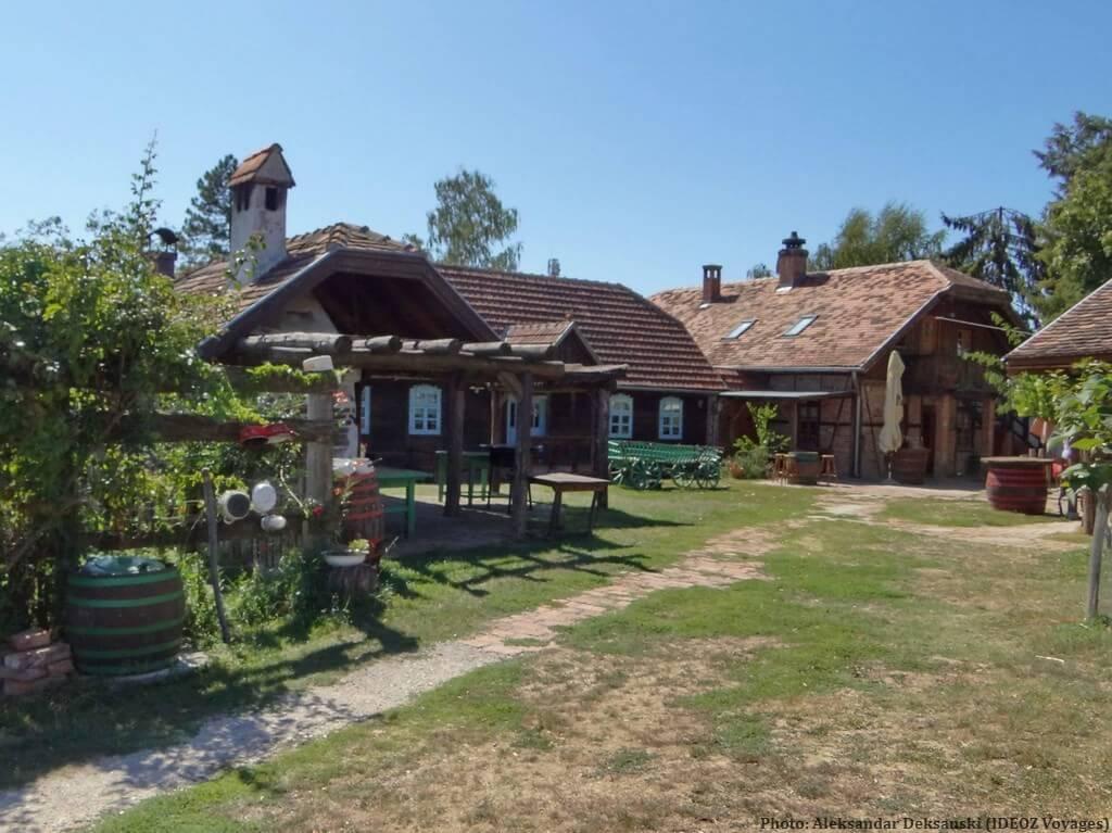 Agrotourisme en Croatie Centrale et Slavonie et bonnes adresses chez l'habitant 16