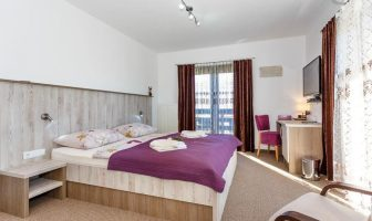 Chambre Guesthouse Plitvice hills
