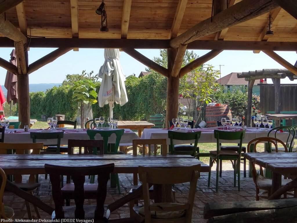 Agrotourisme en Croatie Centrale et Slavonie et bonnes adresses chez l'habitant 8