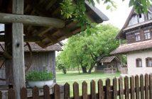 Stara Lonja puits ancien