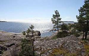 archipel de Porkkala saaristo