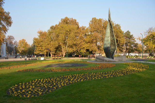 L'Île Marguerite à Budapest ; une île pleine de charmes en toutes saisons 8