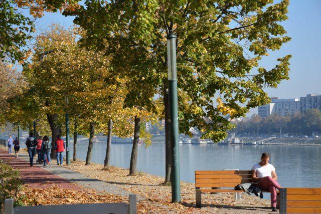 L'Île Marguerite à Budapest ; une île pleine de charmes en toutes saisons 14
