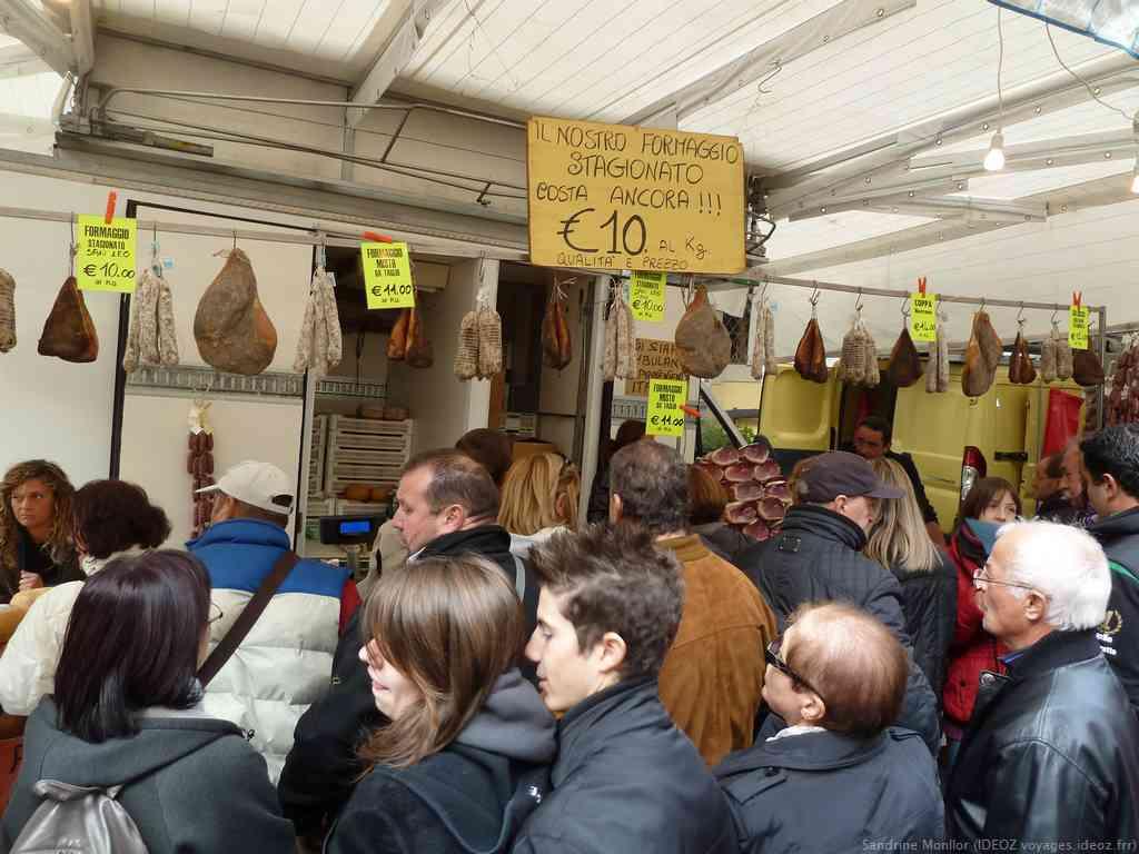 Fête de la Châtaigne de Marradi (Sagra delle Castagne) : célébrer le marron en Toscane 1