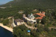 Monastère Tvrdos en Republique serbe de bosnie